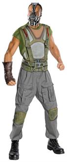 Men's Batman Bane Adult Costume
