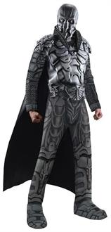Men's General Zod Adult Costume - Standard