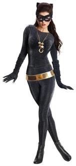 Women's Catwoman Grand Heritage Adult