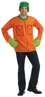 Men's South Park Kyle Adult Costume - Standard