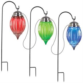 Pathway Stakes-Finial Ornament Decoration - Standard