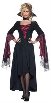 Women's The Countess Costume