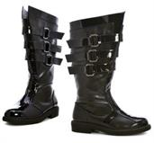 Dark Lord Adult Boots