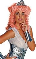 Clash of the Titans - Aphrodite Adult Wig and Headpiece