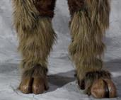 Beast Adult Hooves