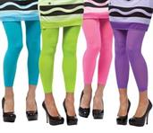 Crayola - Footless Adult Tights