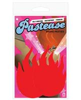 Pastease, red flame