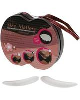Size matters breast enhancers - 1 pair