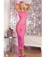 Zig-Zag-Zig Seamless Dress