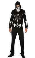 2 pc. Dustin Bones costume