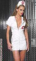 Nurse Nancy Costume