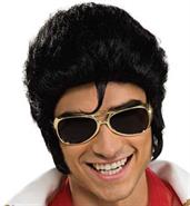 Elvis Glasses Adult