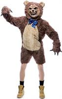 Cuddles the Bear Adult Costume