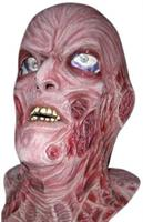 A Nightmare On Elm Street - Super Deluxe Freddy Krueger Adult Mask