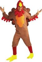 Johnny-O Turkey Adult Costume