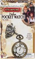 Steampunk Deluxe Pocket Watch