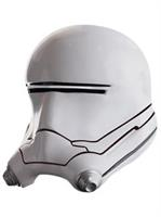 Star Wars Episode VII - Flametrooper Full Helmet For Men