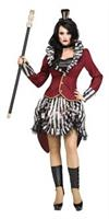 Freak Show Ringmistress Adult Costume