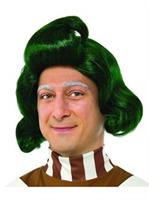 Willy Wonka & the Chocolate Factory: Oompa Loompa Adult Wig
