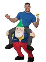 Ride a Gnome Adult Costume
