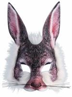 Bunny Adult Mask