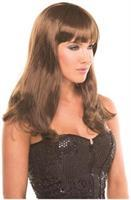 Solid Color Pop Diva Wig