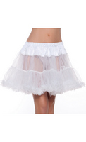 Annie Petticoat, 18, 2-layer Petticoat Maxi Petticoat, 15 denier, 2 layers, 18 in length