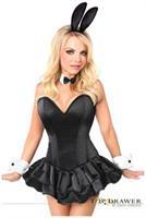 Top Drawer Playful Bunny Costume