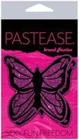 Pastease Purple Glitter Butterfly
