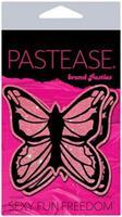 Pastease Pink Glitter Butterfly