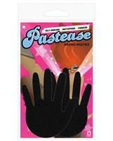 Pastease, black hands