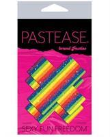 Pastease Glitter Rainbow Plus