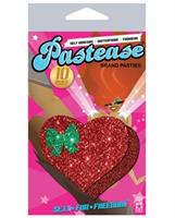 Pastease Glitter Heart