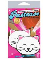 Pastease White Cat O/S