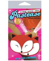 Pastease Fox