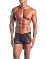 Excite Extreme Series Striped Mesh Boxer