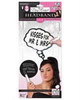 Bridal Boutique Dry Erase Head Band