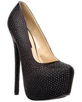 Highest Heel Bombshell 6 3/4 inches Platform Pump