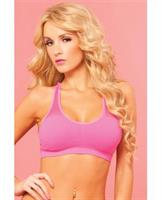 Sport Mesh Performance Bra