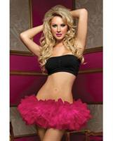 Tiered Multi Layer Tulle Tutu