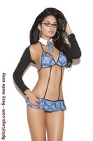 Teachers Pet Teddy  set