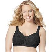Easy-On Front Close Wirefree Bra
