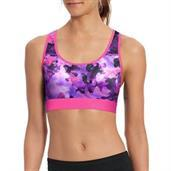 Champion The Absolute Workout Printed Sports Bra