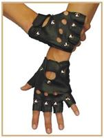 Rider Studded Gloves