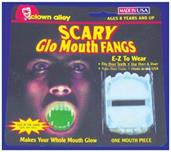 Fangs Glo Mouthpiece