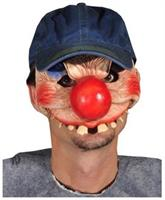 Clowning Around Mask