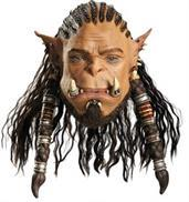 Durotan Deluxe Adult Mask