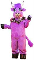 Cow As Pictured Costume Costume