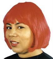 Cindy Wig Red