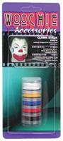 Clown Stack Carded Costume Accessory Costume Accessory